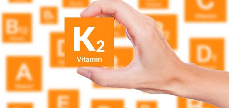 Η βιταμίνη K2 και ο ρόλος της για την υγεία μας