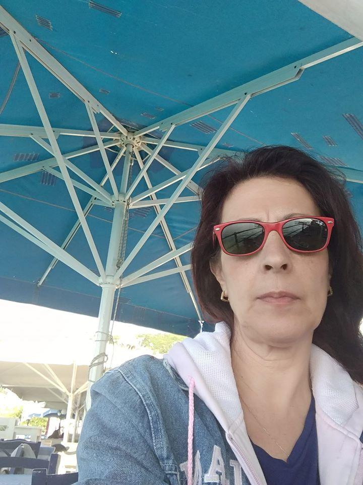 Μαρία Κατσίκα
