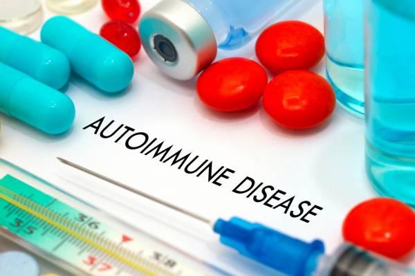 Boli cronice si autoimune